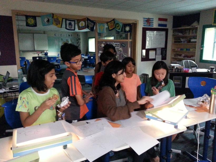 educational workshops in mumbai for students