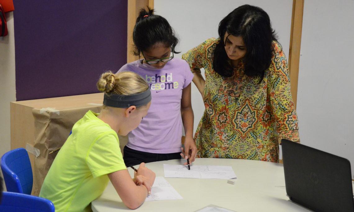 summer workshops in mumbai