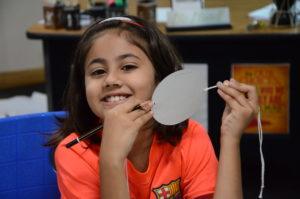 educational and fun workshops for kids in mumbai
