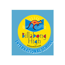 Billabong High