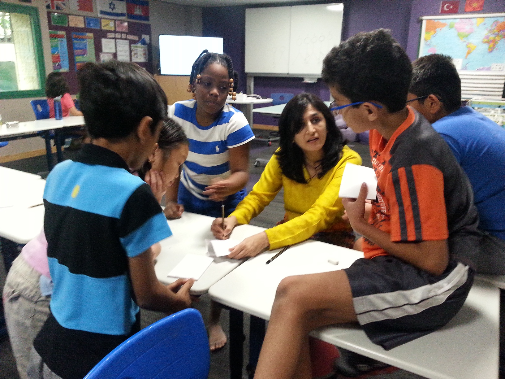 cartoon workshop Children Mumbai