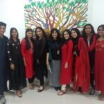 Animation at Oberoi International School
