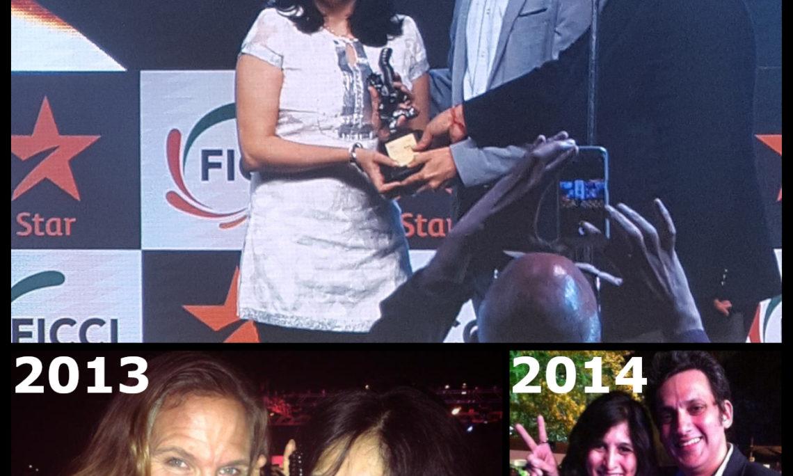 FICCI Baf Award