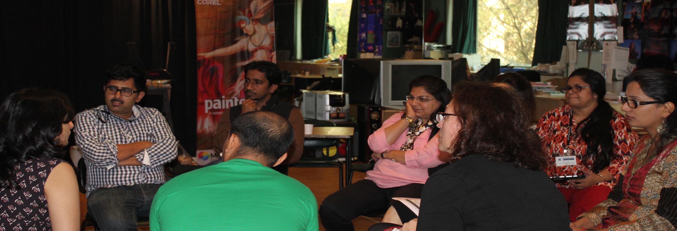 animations workshops in mumbai